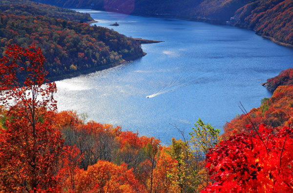 mudanjiang jingpo lake (2)